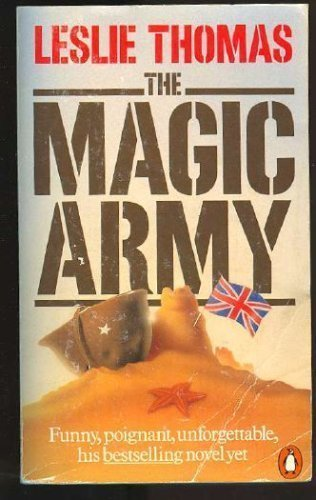 9780749321840: The Magic Army