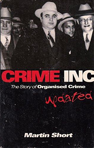 9780749321895: Crime Inc.