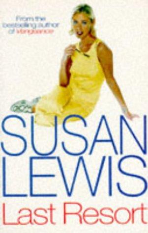 Last Resort: Lewis, Susan