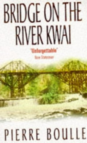 9780749322717: Bridge on the River Kwai