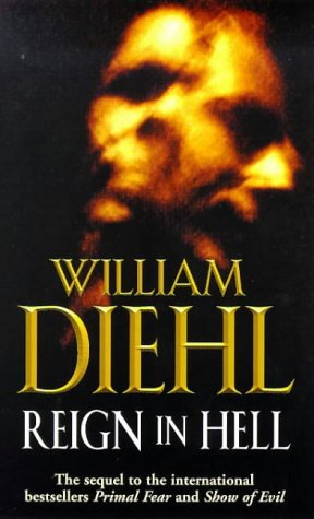 9780749322847: Reign in Hell