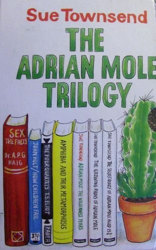 9780749323066: The Adrian Mole Trilogy