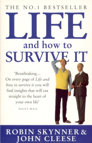 9780749323202: Life and How to Survive It