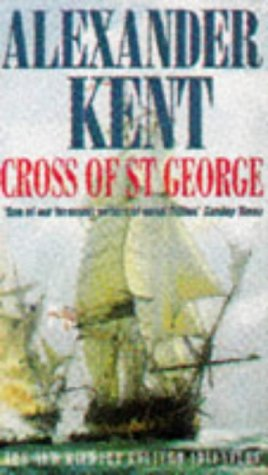 9780749323455: Cross Of St George