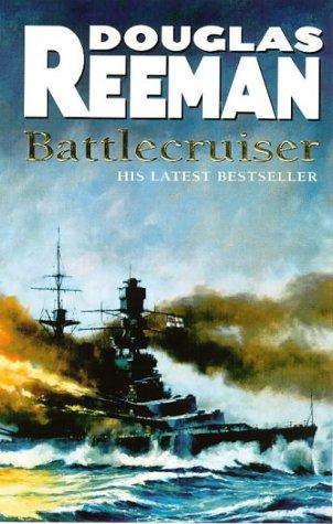Battlecruiser: Douglas Reeman