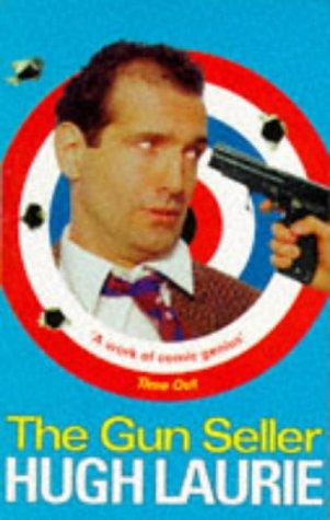9780749323851: The Gun Seller