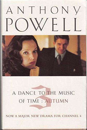 A Dance to the Music of Time: Autumn v. 3: Powell, Anthony