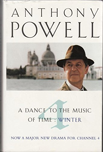 9780749324148: Dance To The Music Of Time Volume 4: Winter v. 4 (A Dance to the Music of Time)