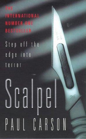 9780749324476: Scalpel