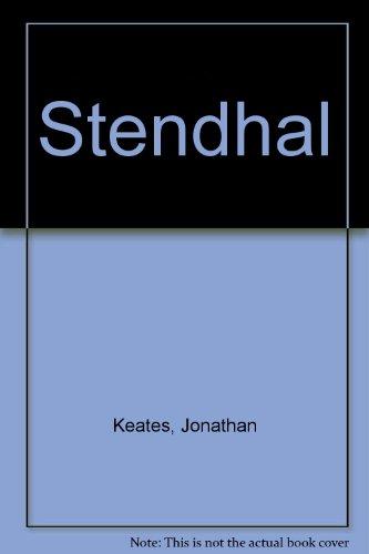 9780749324759: Stendhal