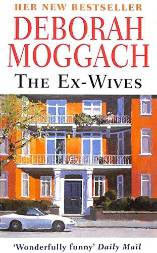 9780749324834: The Ex-wives
