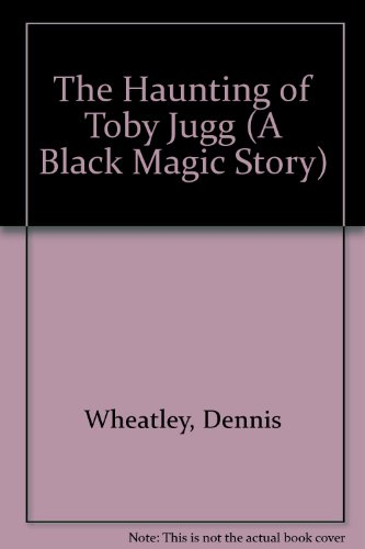 9780749324964: The Haunting of Toby Jugg
