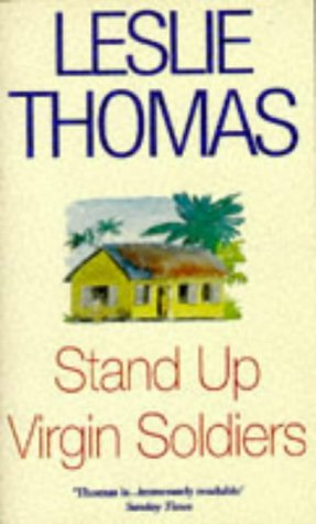 9780749325152: Stand Up Virgin Soldiers