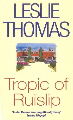 9780749325206: Tropic of Ruislip