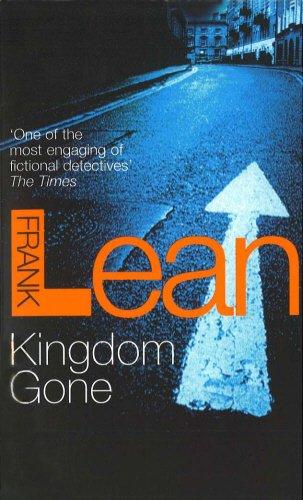 9780749325213: Kingdom Gone