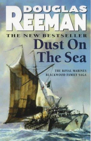 Dust On The Sea (The Royal Marines): Douglas Reeman