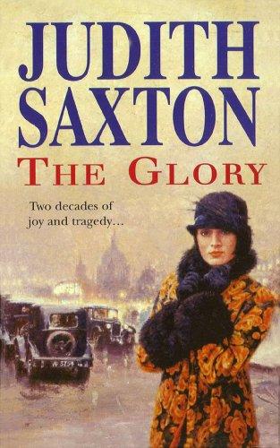 The Glory: Judith Saxton