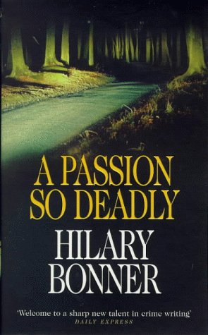 9780749325503: A Passion So Deadly