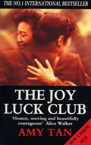 9780749336028: The Joy Luck Club