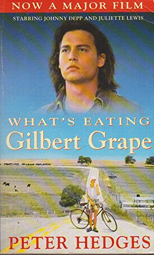 Whats Eating Gilbert Grape Book