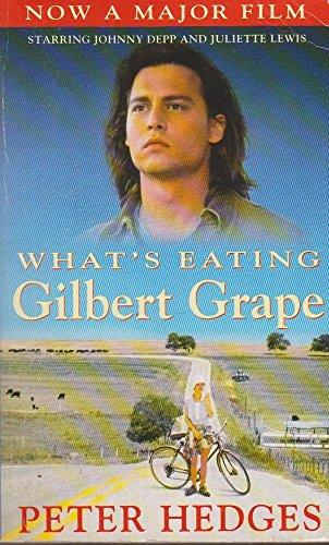 9780749336134: What's Eating Gilbert Grape