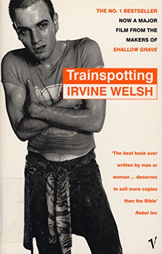 9780749336509: Trainspotting (Roman)