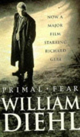 9780749336653: Primal Fear