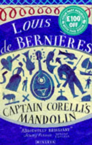 9780749385057: Captain Corelli's Mandolin