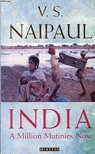 India: Naipaul, V.S.