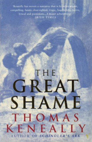 9780749386047: The Great Shame