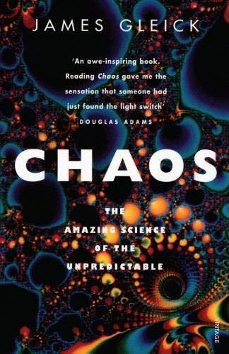 9780749386061: Chaos