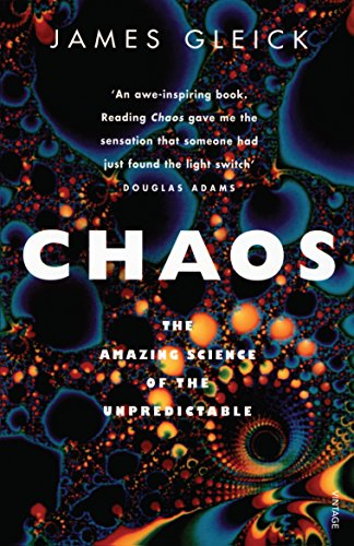9780749386061: Chaos: Making a New Science