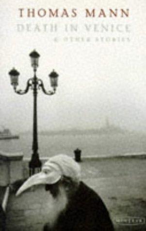 9780749386238: Death in Venice