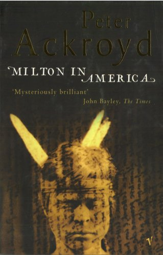 9780749386252: Milton in America