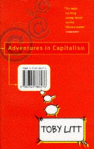 9780749386276: Adventures in Capitalism