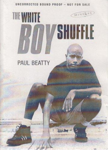 9780749386337: The White Boy Shuffle