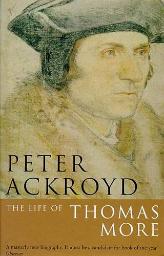 9780749386405: The Life of Thomas More
