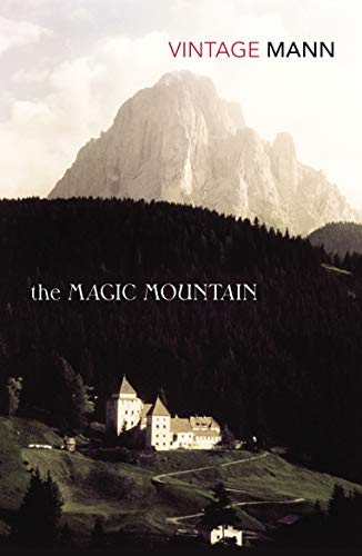 9780749386429: The Magic Mountain