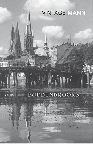 9780749386474: Buddenbrooks