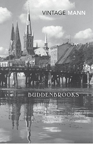 9780749386474: Buddenbrooks: The Decline of a Family