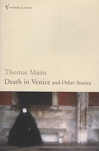 9780749386528: Death in Venice