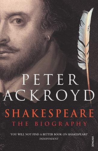 9780749386559: Shakespeare: The Biography