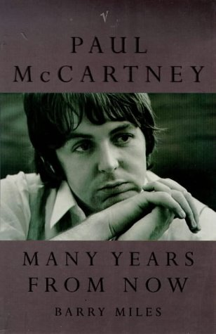 9780749386580: Paul McCartney: Many Years from Now