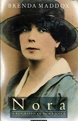 9780749390143: Nora: Biography of Nora Joyce
