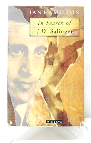 9780749390198: In Search of J.D. Salinger