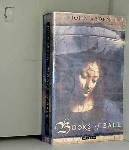 Books of Bale: John Arden