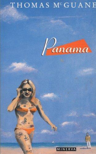 9780749390617: Panama