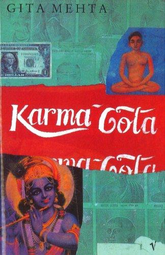 9780749390693: Karma Cola