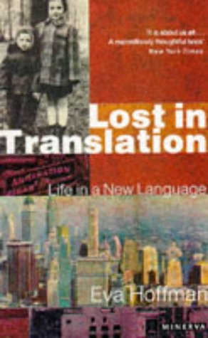 9780749390709: Lost in Translation
