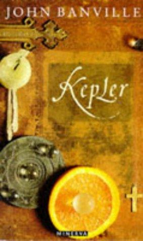 9780749390778: Kepler